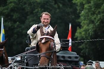 Chester Weber (photo: Krisztina Horváth)