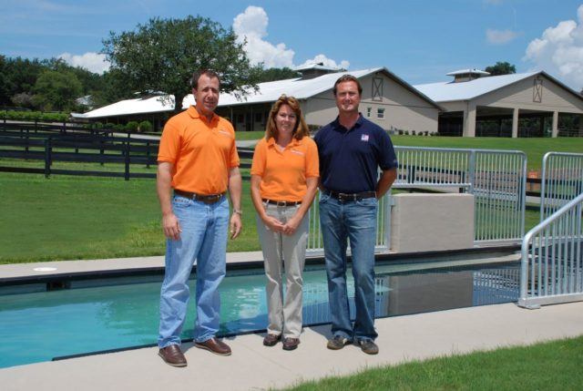 Chester Weber and The Sanctuary: Proven Success Leads to 2014 Alltech FEI World Equestrian Games